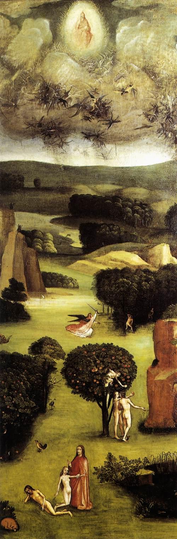 Hieronimus Bosch