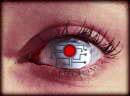 olho de chip